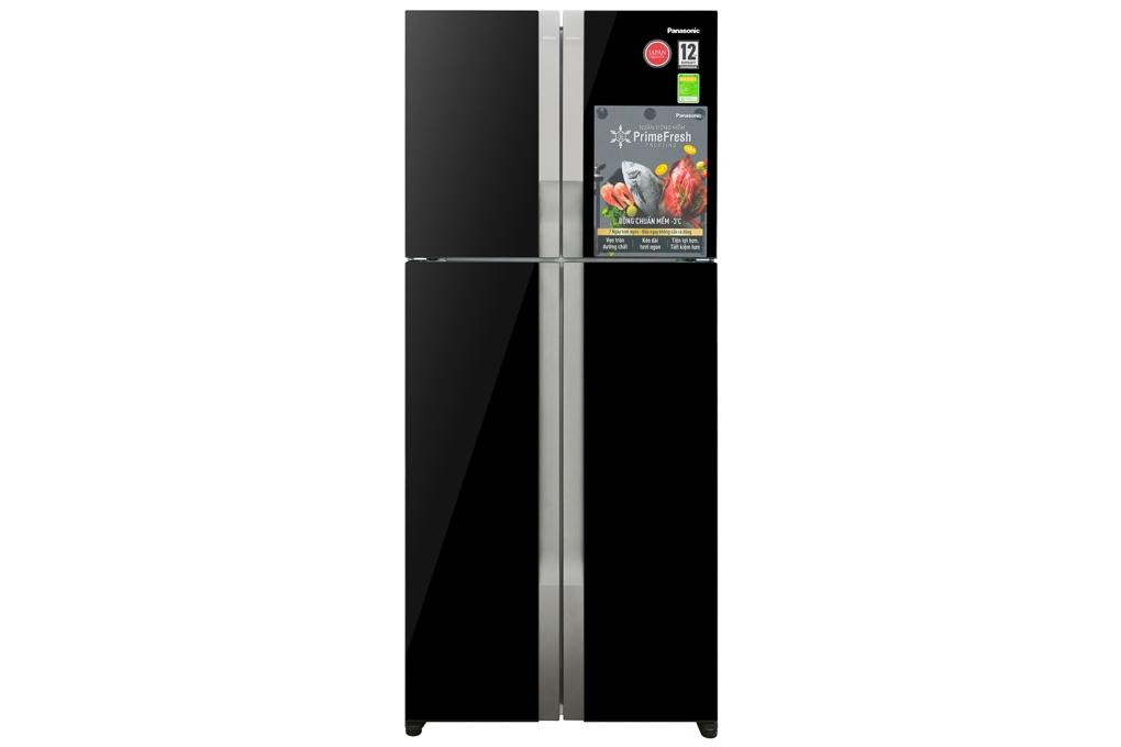 Tủ lạnh inverter Panasonic NR-DZ600GKVN 550 lít