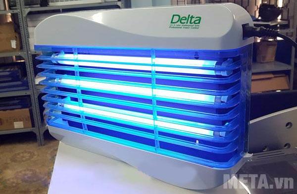 Hình ảnh thực tế đèn diệt côn trùng Delta W45