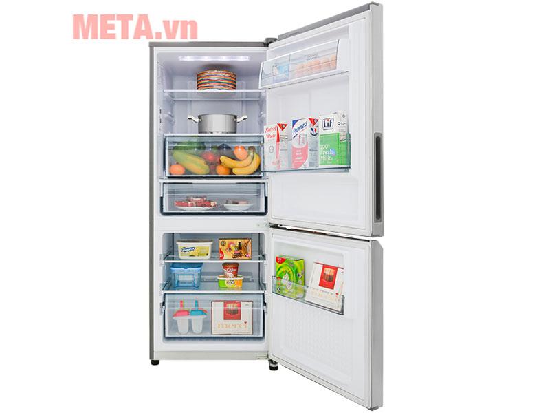 Tủ lạnh Panasonic Inverter 255 lít NR-BV280QSVN