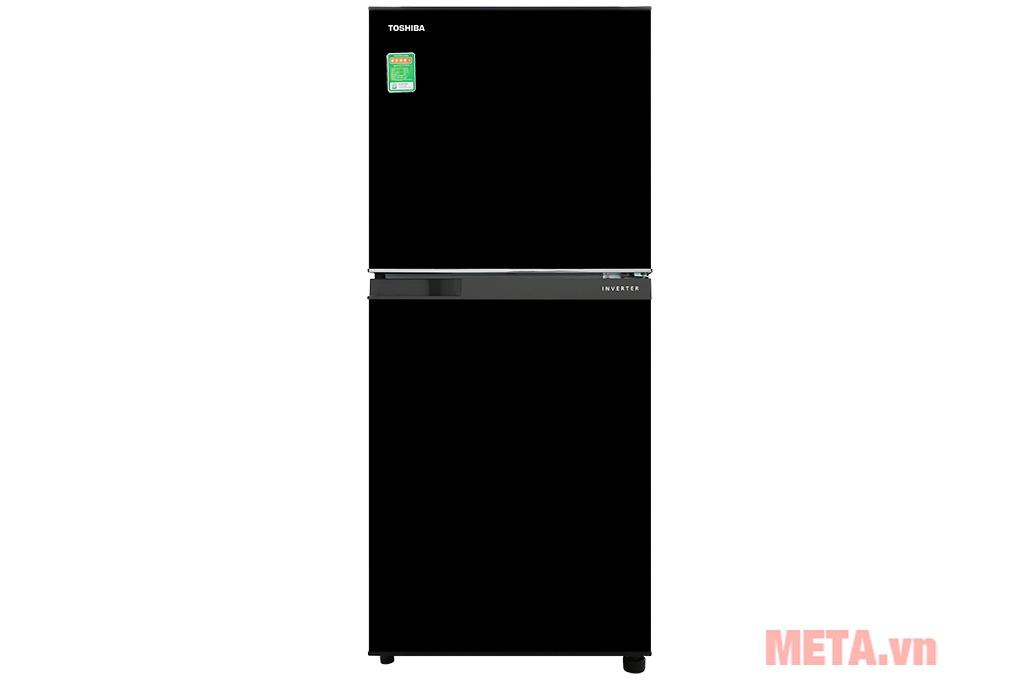 Tủ lạnh Toshiba Inverter GR-B22VU-UKG 180 lít