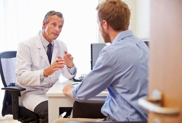 Tác hại của bệnh tiểu đường với chức năng sinh lý ở nam giới