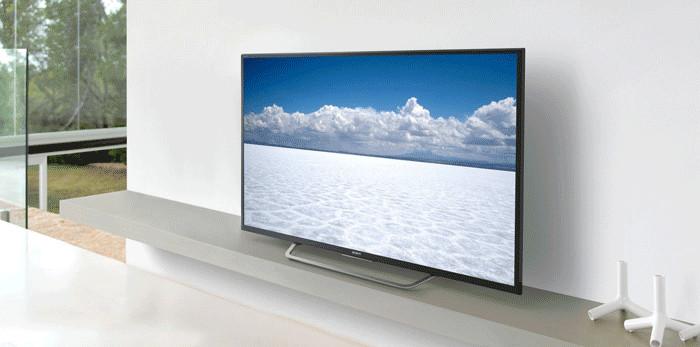 tivi màn hình phẳng