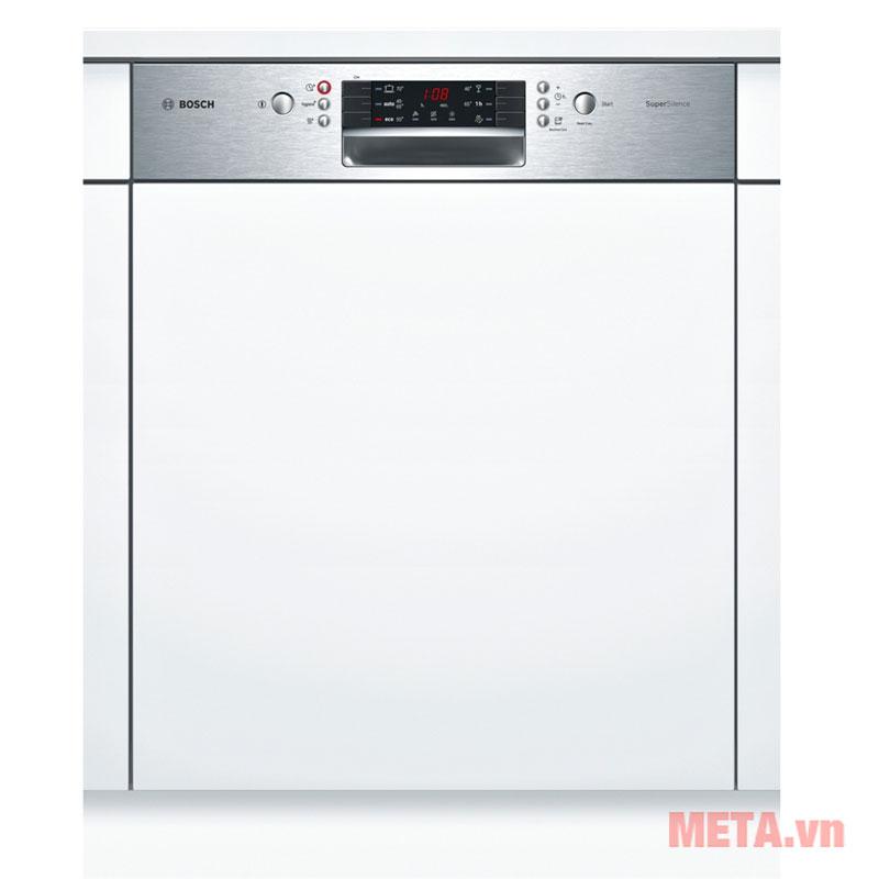 Máy rửa chén bát Bosch SMI46KS01E