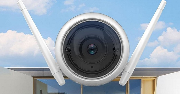 camera giám sát cao cấp