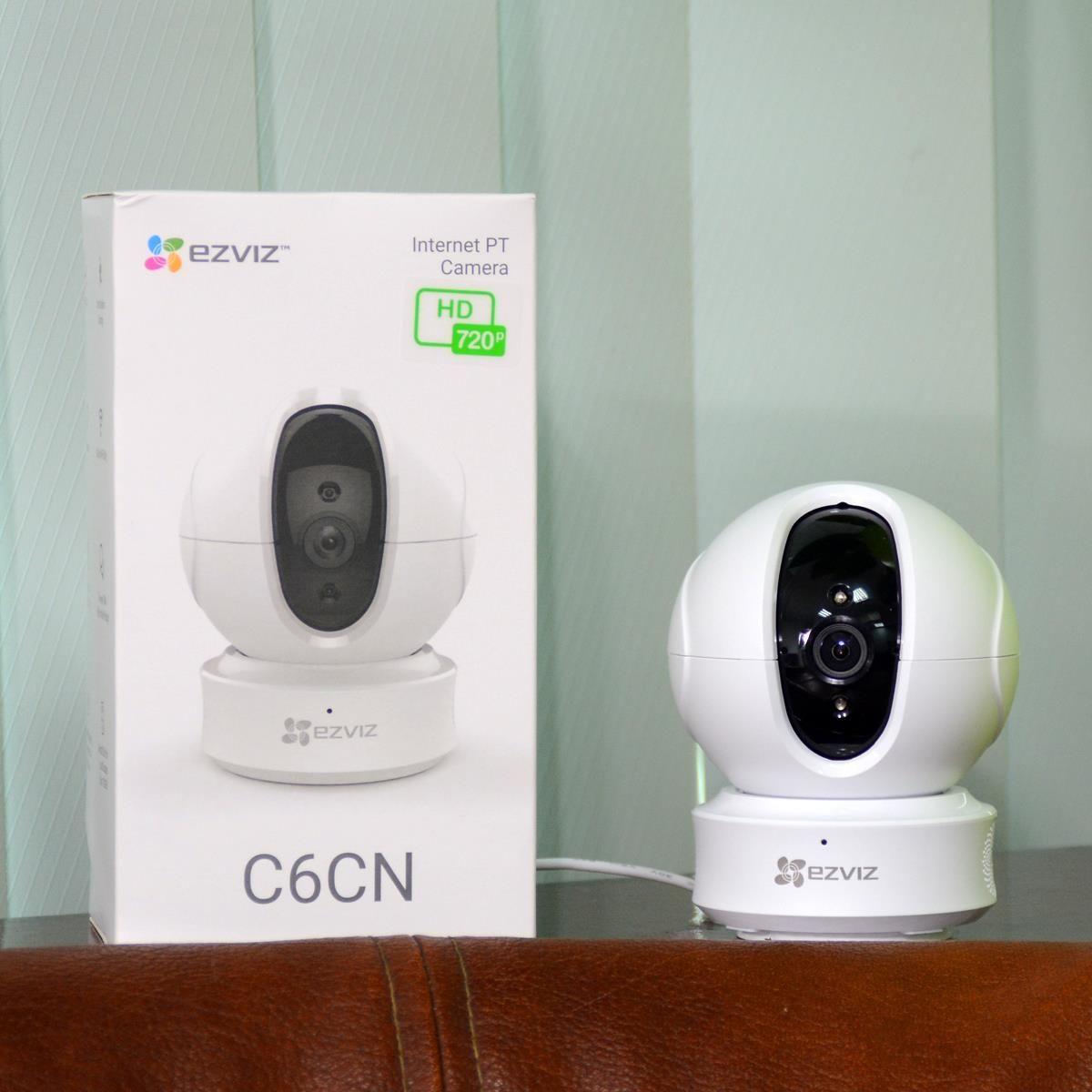 Camera EZVIZ CS-CV246 ez360 (C6CN 720P)