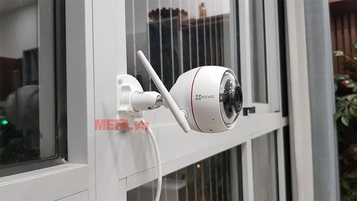 Camera wifi đa năng ngoài trời EZVIZ CS-CV310 Husky air