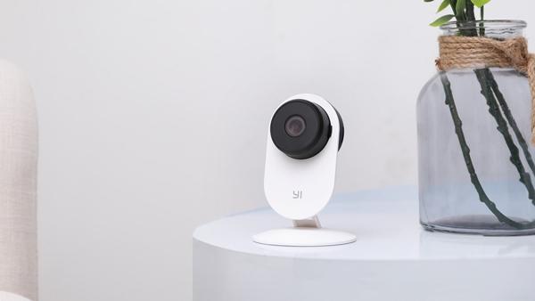 Camera đặt trong nhà