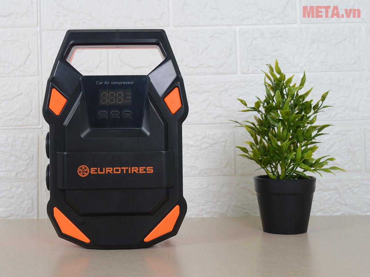 Bơm điện tử mini Eurotires XH - 003