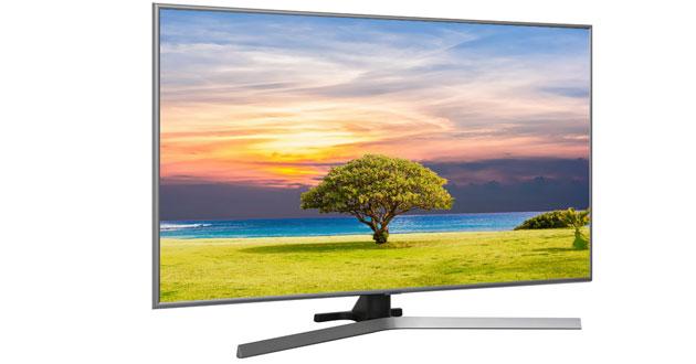 Top tivi chất lượng, hình ảnh sắc nét