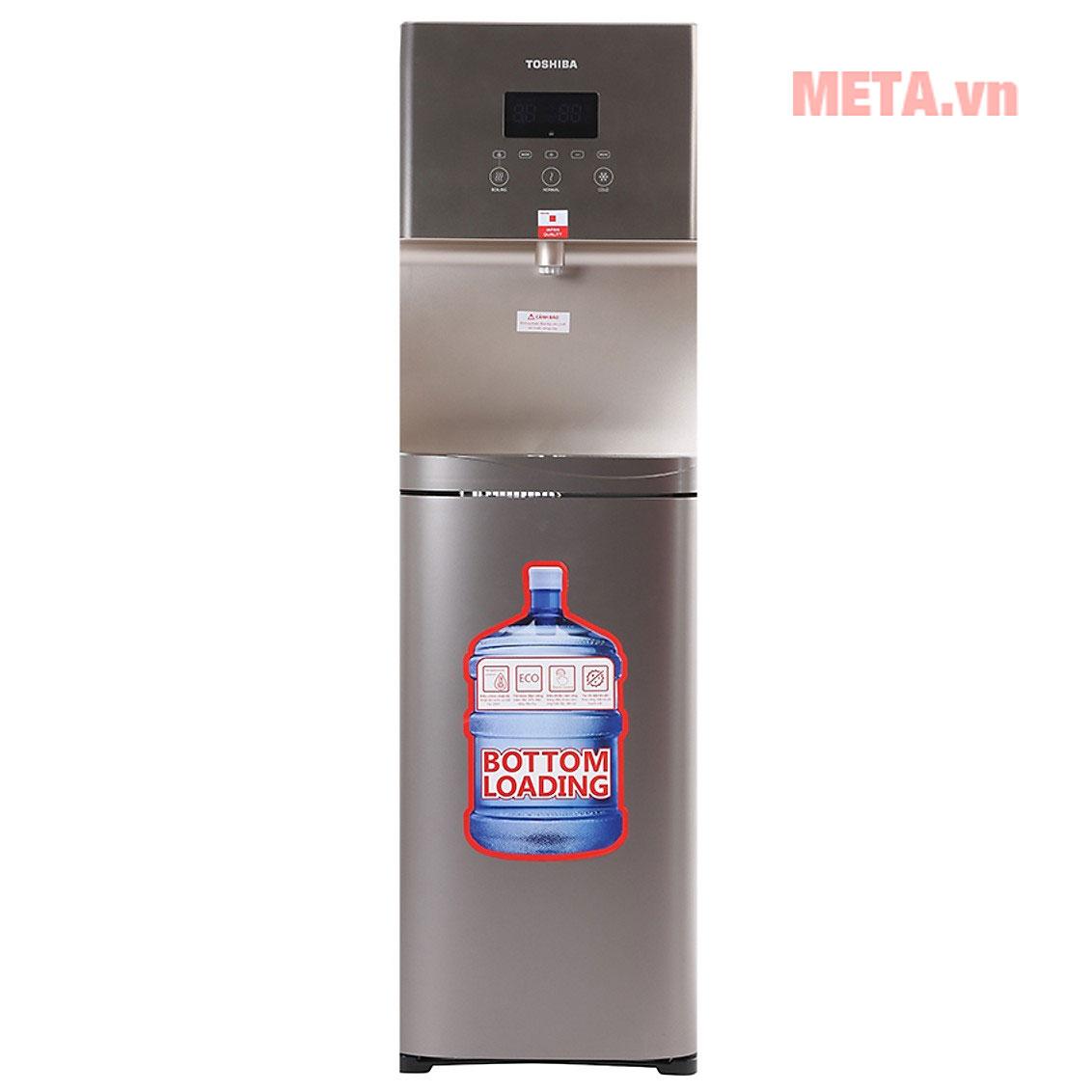 Cây nước nóng lạnh Toshiba RWF-W1830UVBV