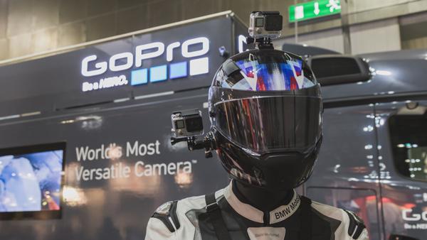 Camera hành trình cho xe máy