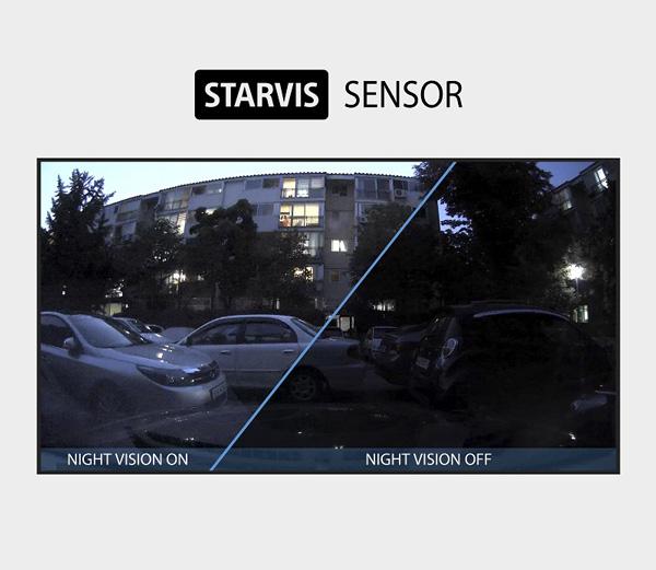 Camera hồng ngoại quan sát ban đêm