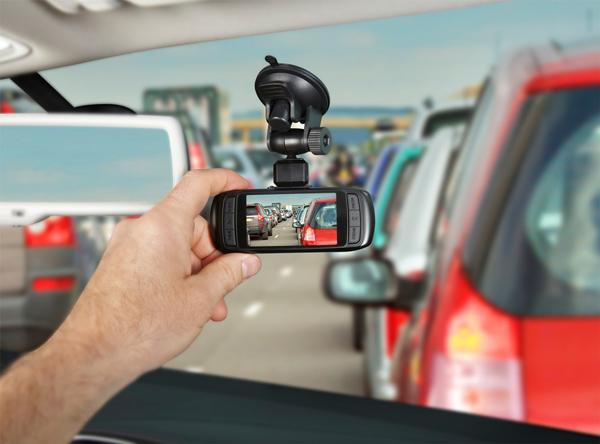 Camera hành trình là gì?