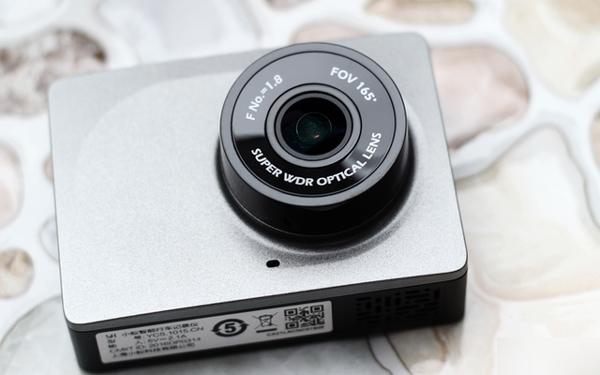 Top camera hành trình Xiaomi