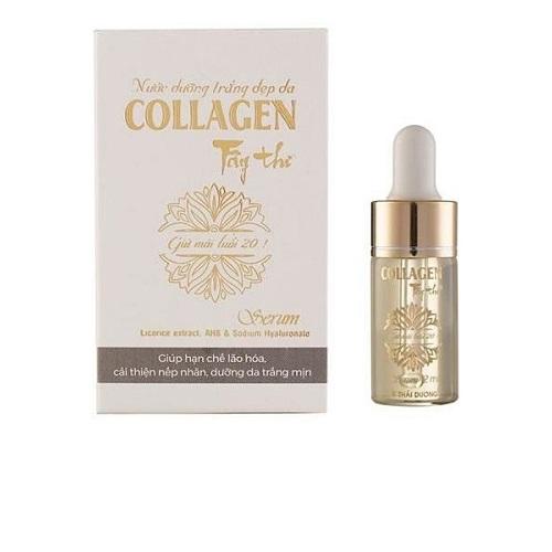 Serum chống nhăn tức thì Collagen Tây Thi
