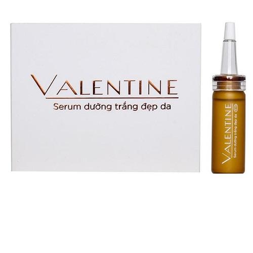 Serum Valentine nâng cơ mặt trẻ hóa da xóa nhăn tức thì