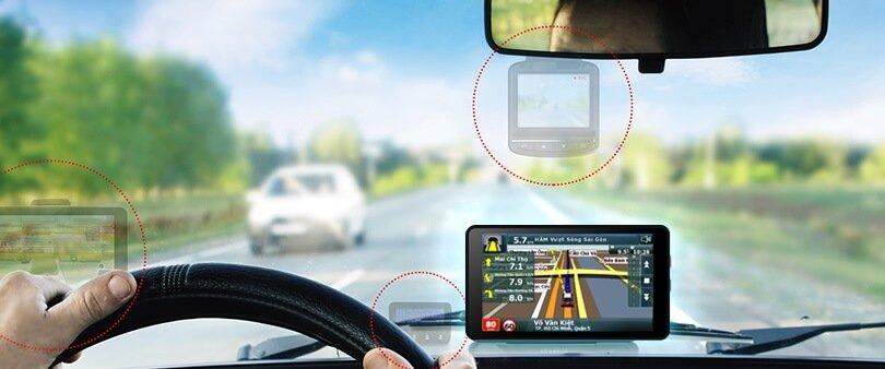 camera giám sát hành trình