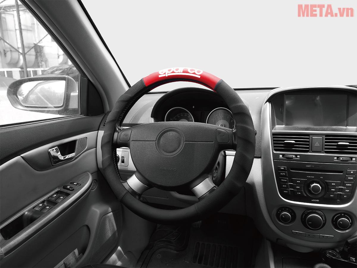 Bọc vô lăng có nhiều lợi ích cho người lái xe