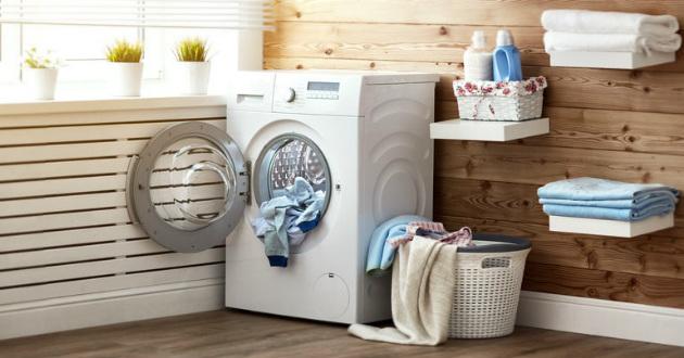 Máy sấy quần áo là thiết bị làm khô quần áo hữu ích, tiện lợi.