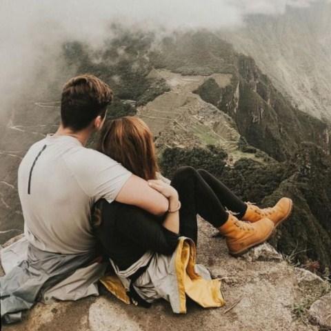 Một chuyến du lịch lãng mạn hai người