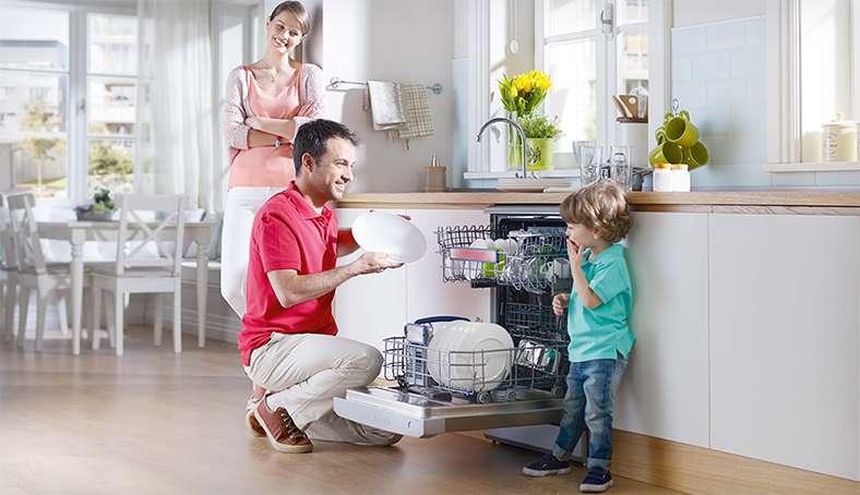 mua máy rửa bát