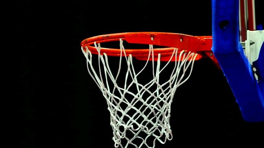 Kích thước vành rổ của trụ bóng rổ