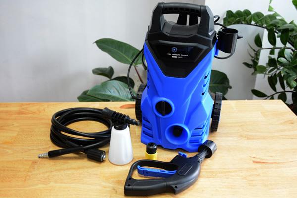 Hình ảnh máy rửa xe Kachi