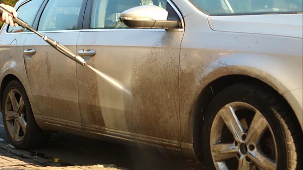 Loại máy rửa xe nào tốt nhất