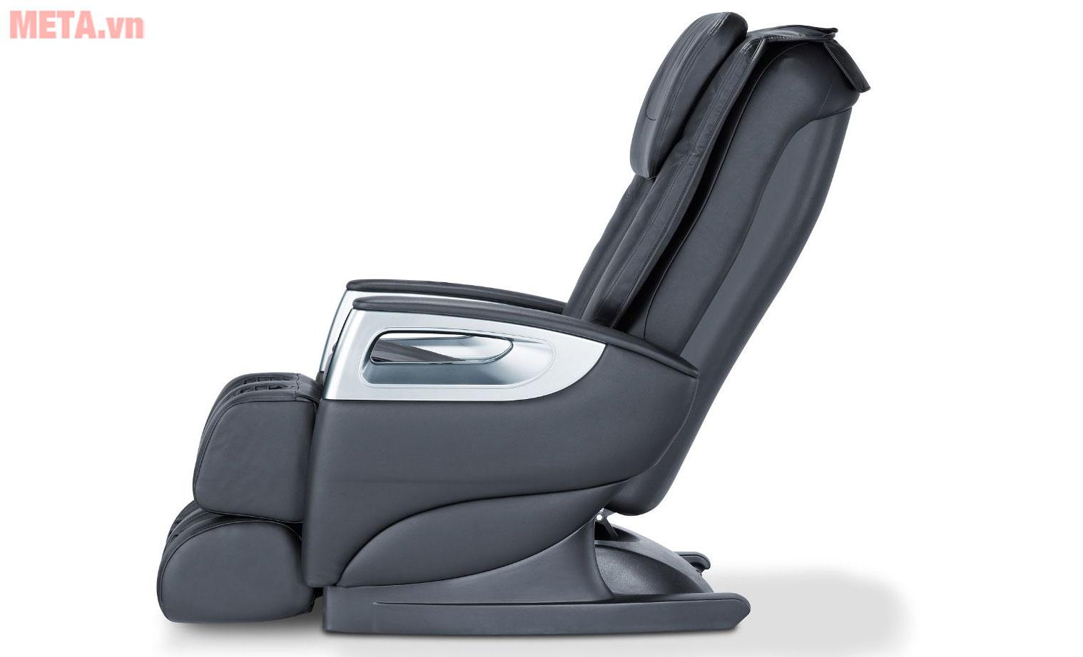 Sử dụng ghế massage Beurer MC5000