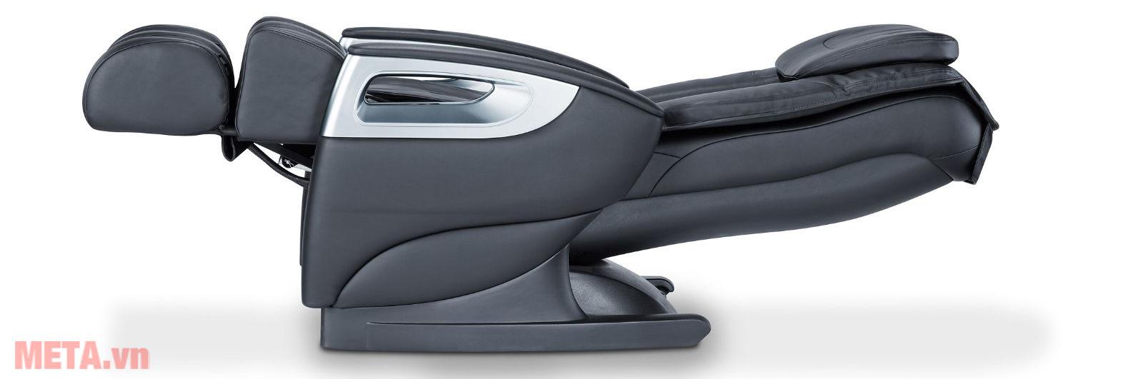 Cách sử dụng ghế massage Beurer hiệu quả