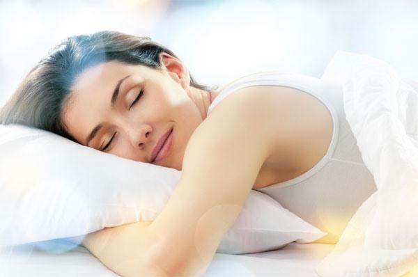 Ngủ đủ giấc để tăng cường sức đề kháng