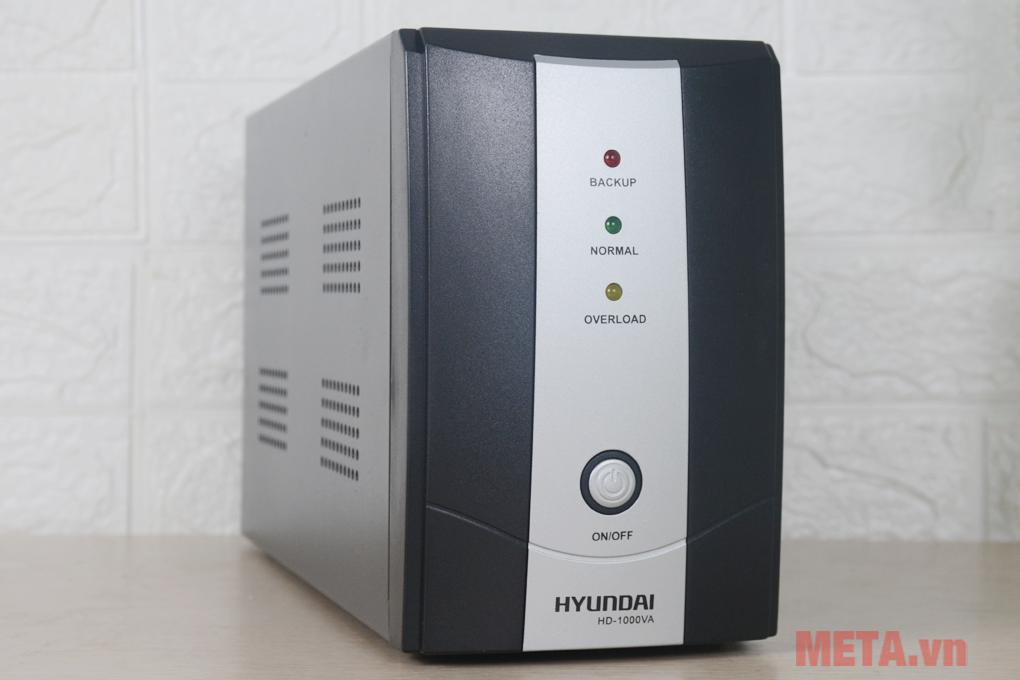 bộ lưu điện UPS offline Hyundai HD-1000