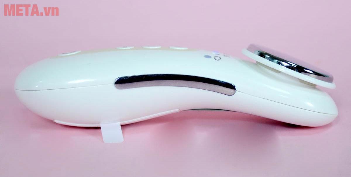 Cách sử dụng máy massage mặt