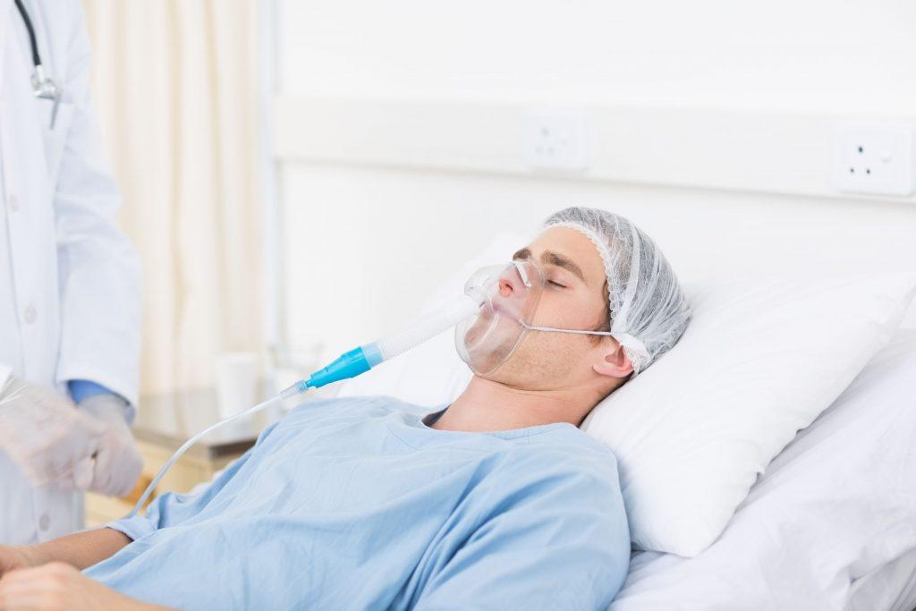 Khi nào cần sử dụng oxy y tế?