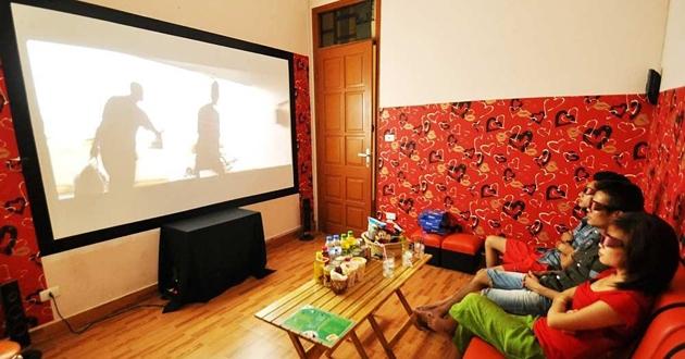 Gợi ý những trò chơi giải trí tại nhà, tránh ra ngoài trong mùa dịch