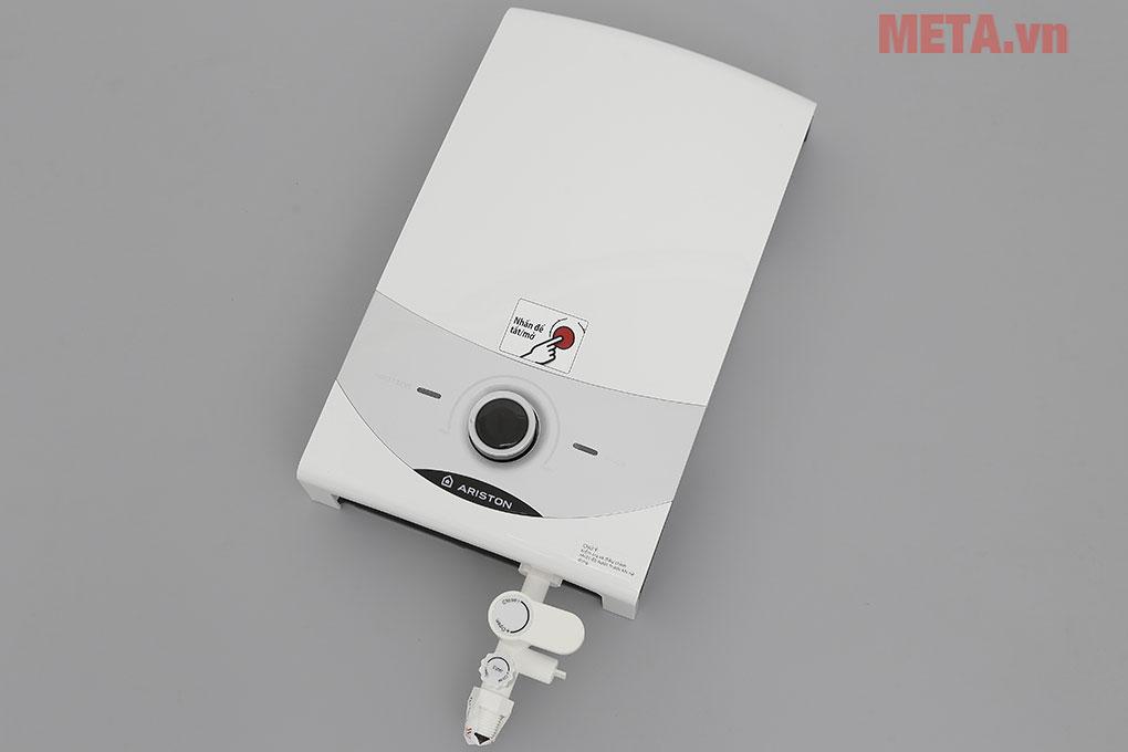 Máy nước nóng trực tiếp có bơm Ariston SM45PE-VN