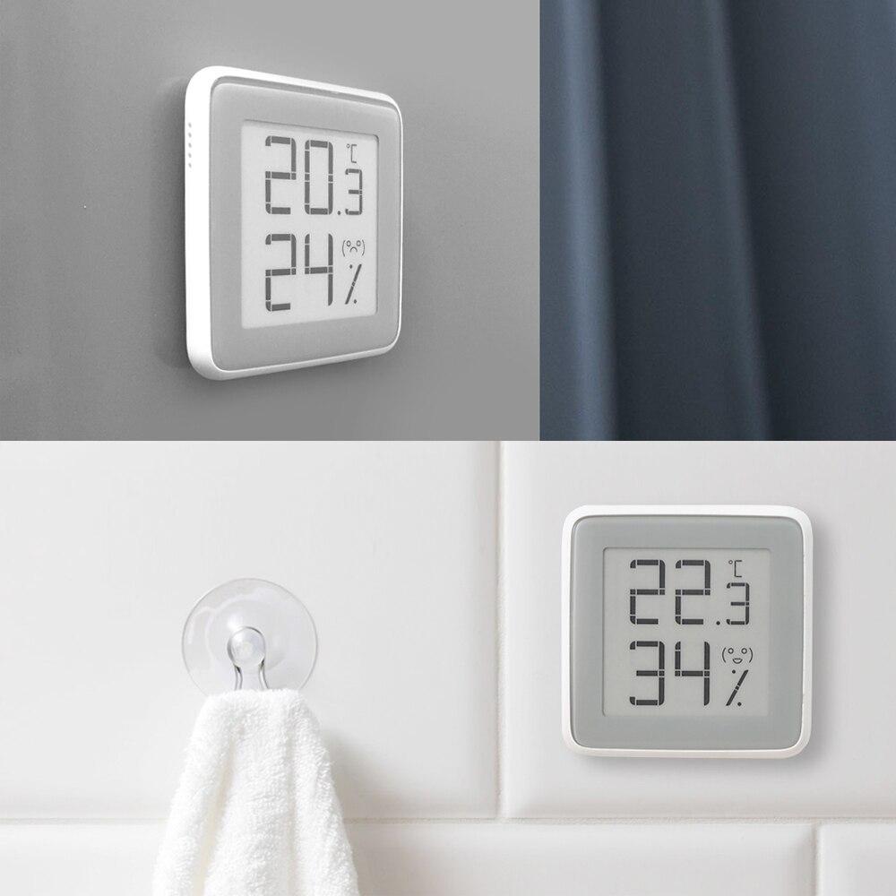 Nên mua nhiệt ẩm kế cơ hay điện tử?