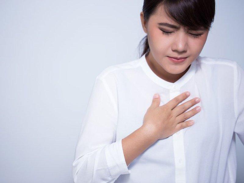 những yếu tố ảnh hưởng đến nhịp tim