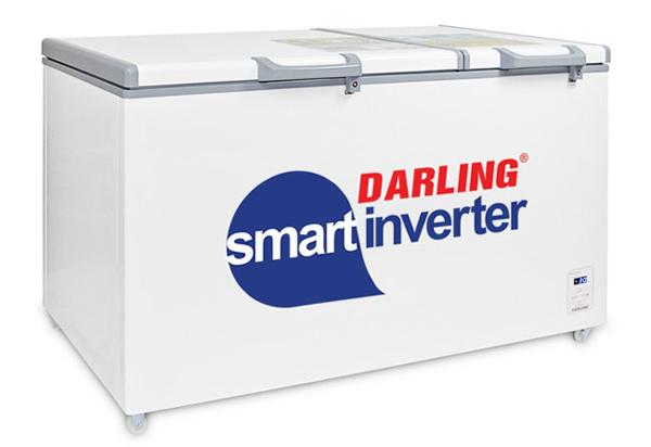 Tủ đông Darling S-Inverter DMF-4699 WSI-2