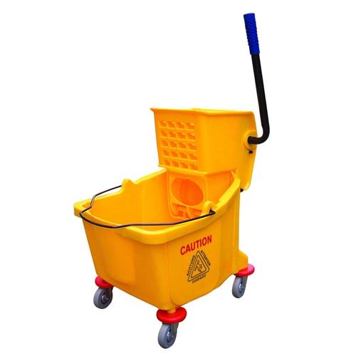 Dụng cụ vệ sinh nhà cửa xe vắt nước lau nhà