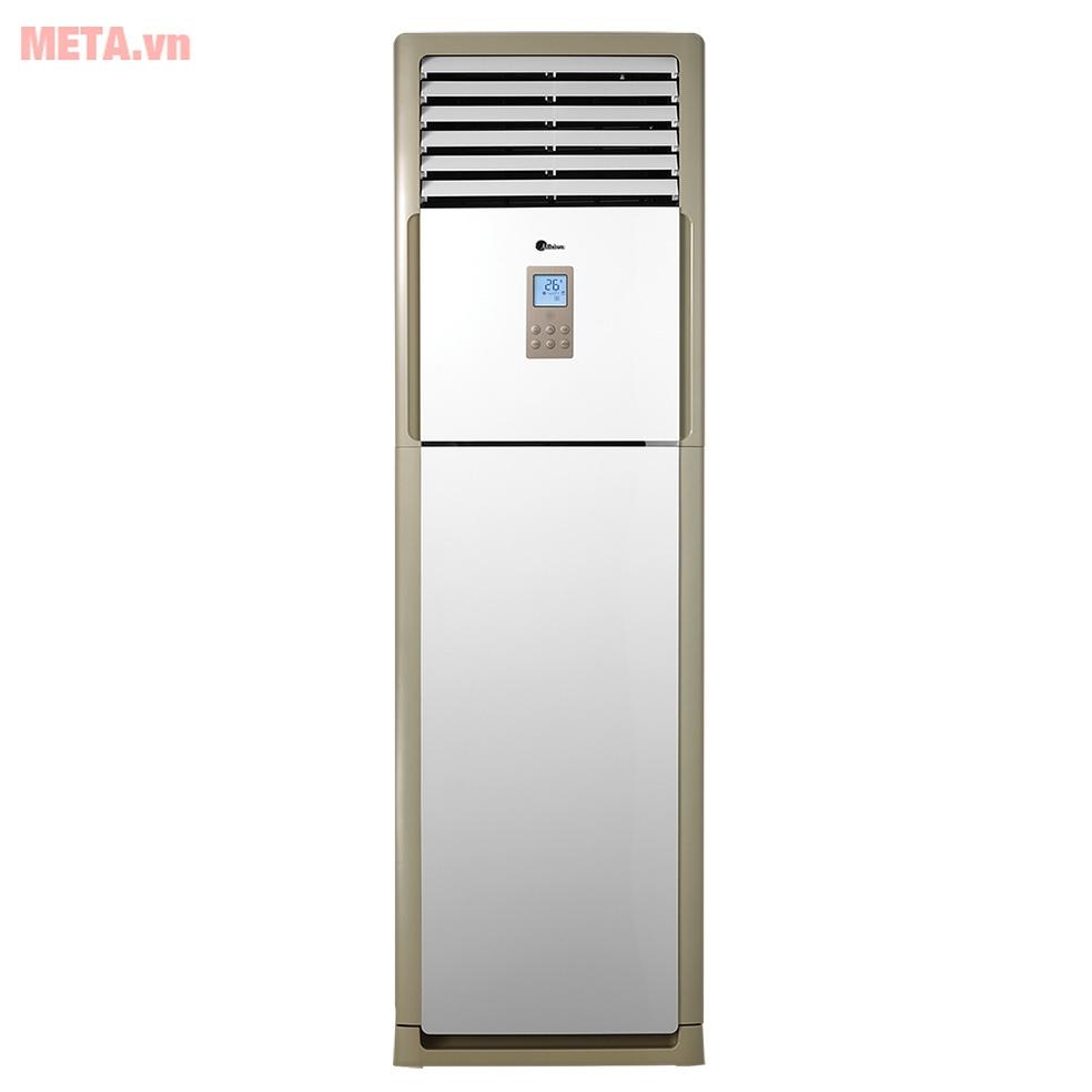 Điều hòa tủ đứng Midea 2 chiều 28000BTU MFPA-28HRN1