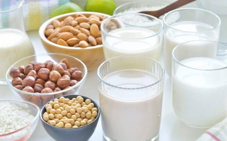 Sữa hạt là gì? Tác dụng của sữa hạt