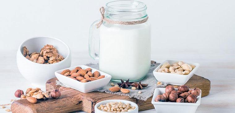 Một số lưu ý bảo quản sữa hạt tự làm