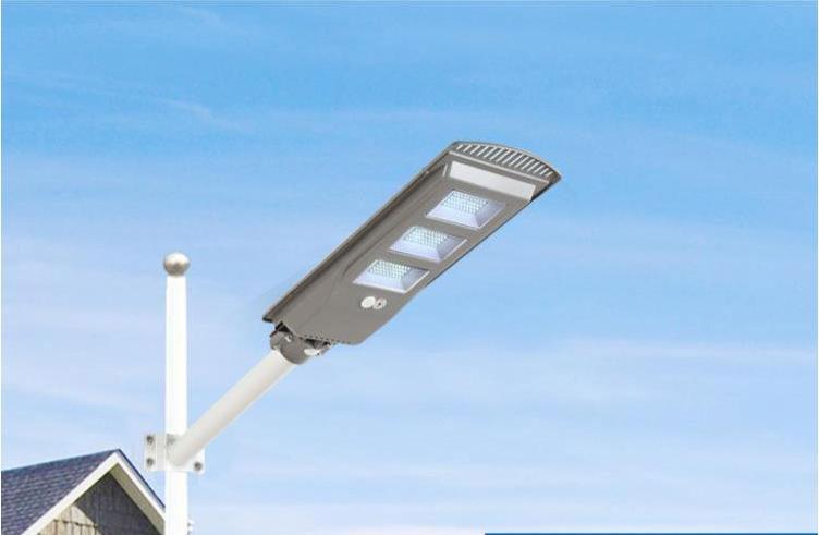 Hoàng Quốc Bảo là đơn vị phân phối hàng loạt dòng đèn NLMT trung và cao cấp
