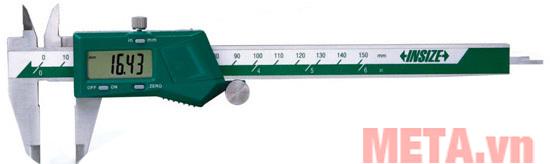 Thước cặp điện tử Insize 1108-150