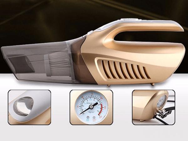 Top 6 phụ kiện cần thiết không thể thiếu cho xe hơi, ô tô mới mua 5
