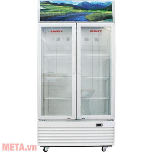 Tủ mát inverter Sanaky VH-6009HP