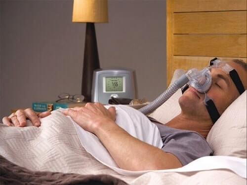 Lưu ý 1: Hiểu rõ máy tạo oxy là gì? Vì sao cần sử dụng máy tạo oxy trong phòng ngủ?