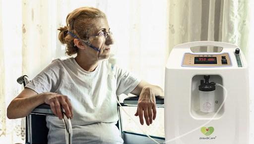 Lưu ý 3: Cần chú ý gì khi sử dụng máy tạo oxy trong phòng ngủ tại nhà?