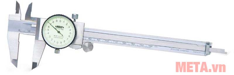 Thước cặp đồng hồ Insize 1312-150A